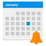 Notification Calendar